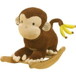 Monkey, Mocha and Rockers on Pinterest
