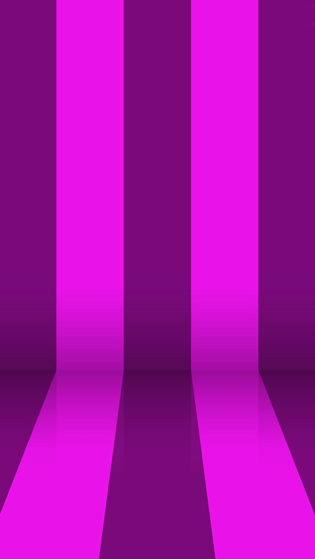 iPhone 5 Pink and Purple Backgrounds