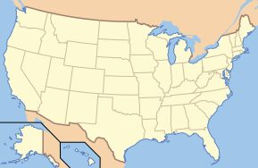 US National Parks List - a.k.a. Wikipedia is good for something