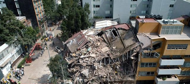 Un sismo de magnitud 61 sacude Oaxaca y saltan las alarmas sísmicas en la Ciudad de #México   La alerta sísmica ha saltado este sábado en la capital mexicana tras registrarse un sismo con epicentro en Unión Hidalgo y a una profundidad de 75 kilómetros.  La mañana de este sábado un sismo de magnitud 61 ha sacudido el estado mexicano de Oaxaca y se ha dejado sentir en la capital del país. El epicentro del terremoto se localizó a una profundidad de 75 kilómetros y a unos 7 kilómetros al oeste…
