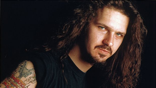 Not long before his tragic death on December 8, 2004, Guitar World asked Dimebag Darrell to choose the songs that would make up his ultimate compilation CD.  The story, which appeared in the February