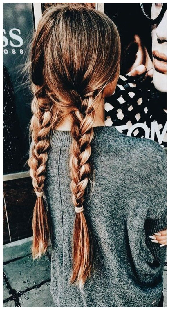 30 Cute And Easy Long Hairstyles For School 77518 Cute Hairstyles Cutehairstyles For Both High In 2020 Easy Hairstyles For Long Hair Hair Styles Long Hair Styles