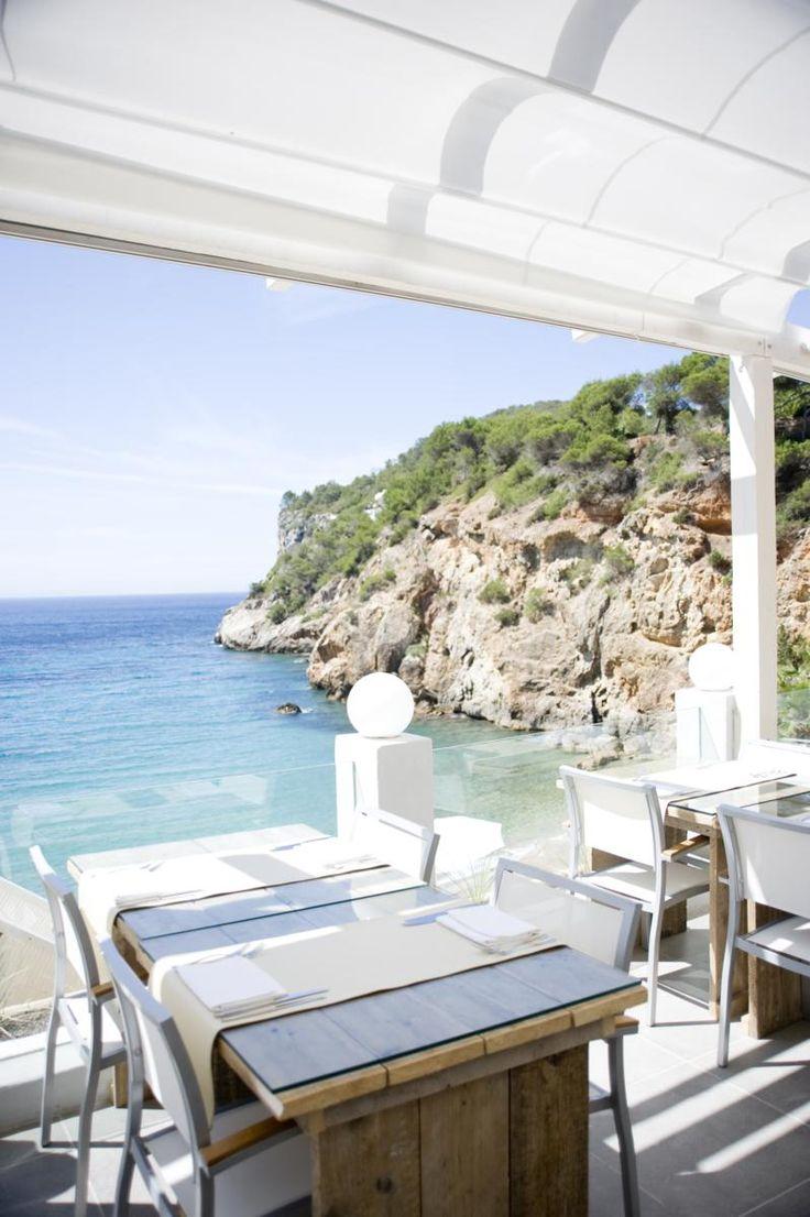 Amante restaurant #Ibiza