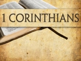 1º Corinthians