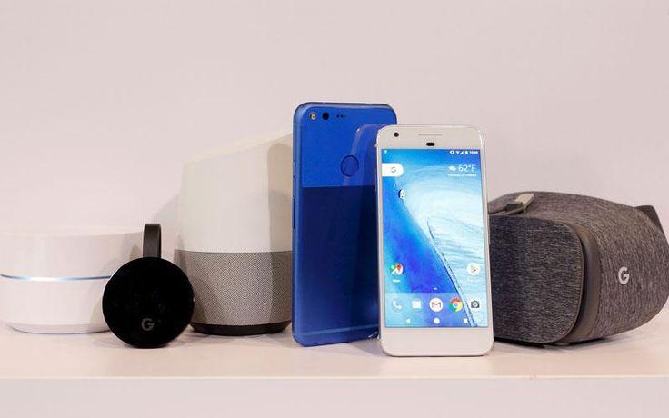 Google Pixel Νέο smartphone και γυαλιά εικονικής πραγματικότητας - Ο Φιλελεύθερος