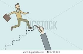 Image result for illustration stairs