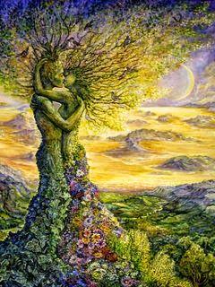 UNIVERSO NOKIA: L'albero della vita | Wallpaper