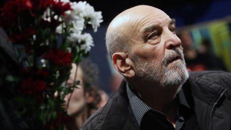 Renumitul actor rus Alexei Petrenko s-a stins din viaţă! A jucat în peste 80 de filme şi mai multe piese de teatru