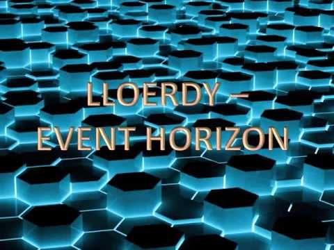 Lloerdy - Event Horizon