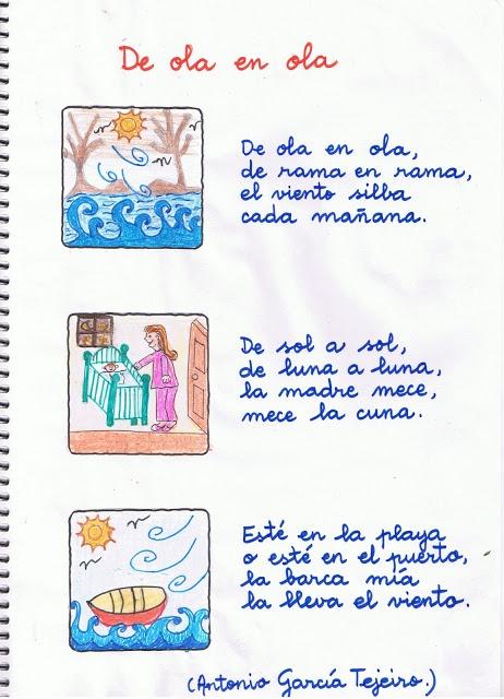 *De ola en ola* de Antonio García Tejero