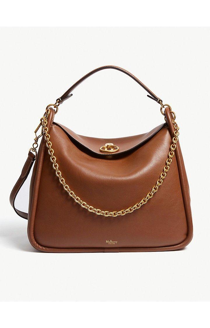 d0a813a268 MULBERRY Leighton handbag