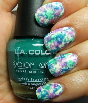 lovely color