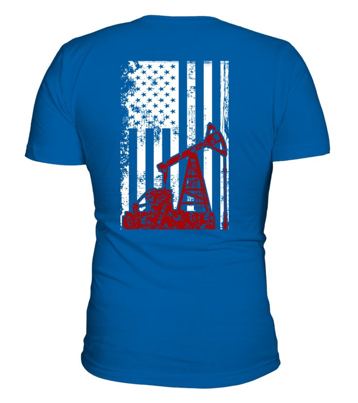 American Oilfield Worker