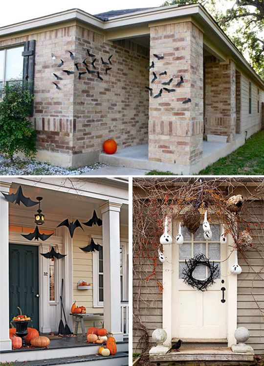 DIY Ideas | Decorating interior for Halloween | Blog ❤ at myitalianliving.com ❤