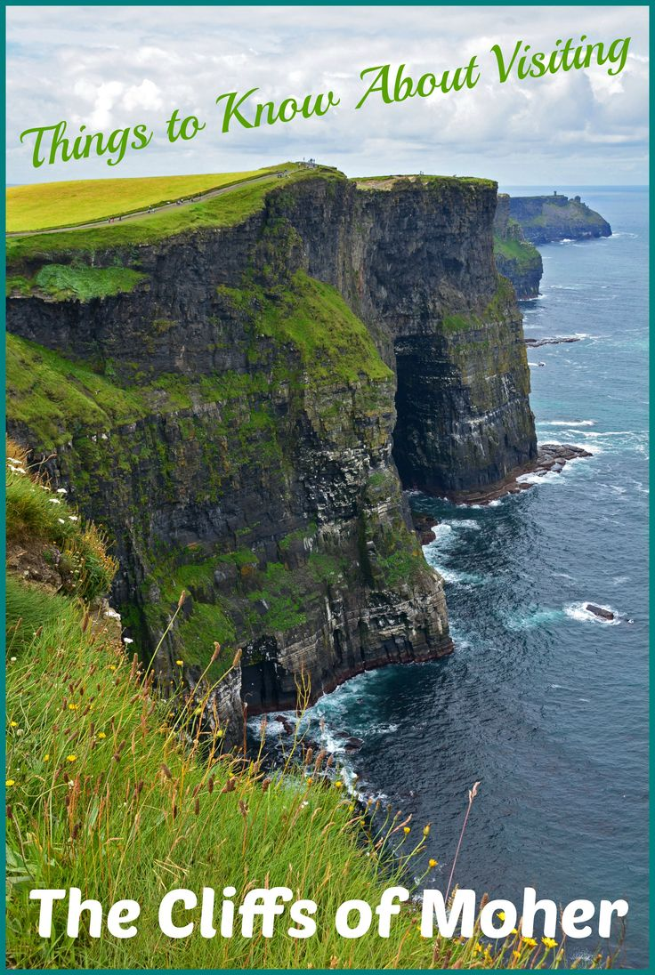 Things to know about visiting one of Ireland's most spectacular natural attractions