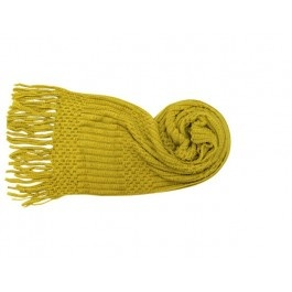 $39.95 Knit Scarf Honey free shipping within Australia at sterlingandhyde.com.au