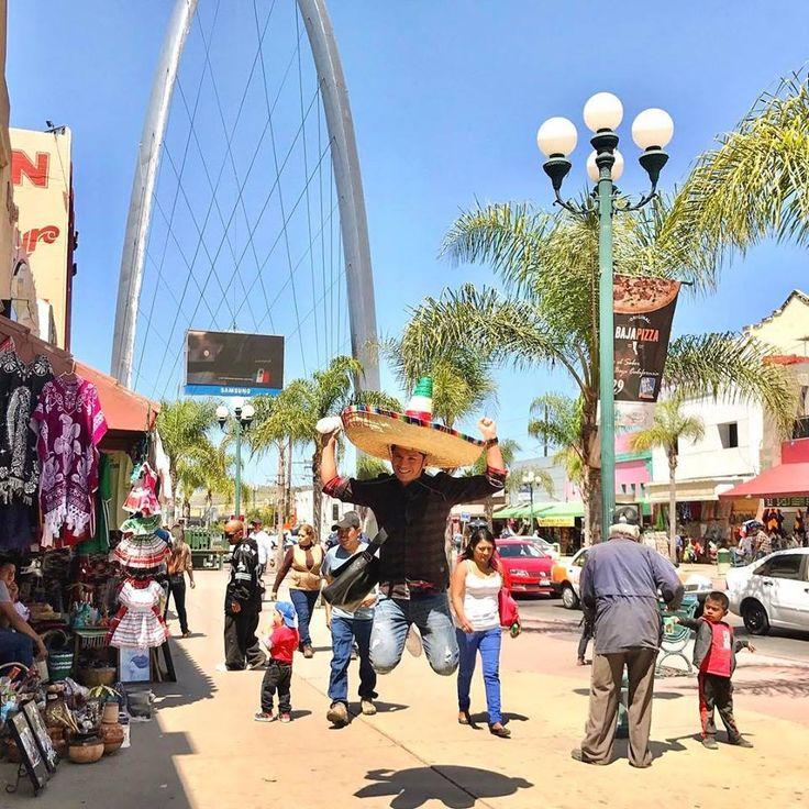 ¡Viva México! #Tijuana #BajaCalifornia #DescubreBC #DiscoverBaja #EnjoyBaja #DisfrutaBC #Summer #Verano #TijuanaMexico  Aventura por enriques