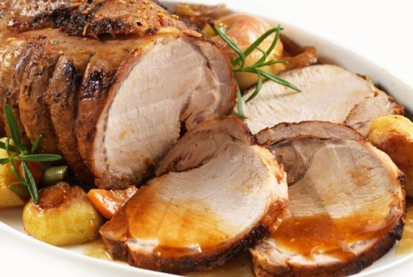 Receta de Lomo de cerdo en salsa agridulce #RecetasGratis #RecetasdeCocina #RecetasFáciles #LasMejoresRecetas #RecetasPopulares #LomodeCerdo
