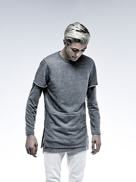 John Elliot + Co || Shadow Capsule Collection