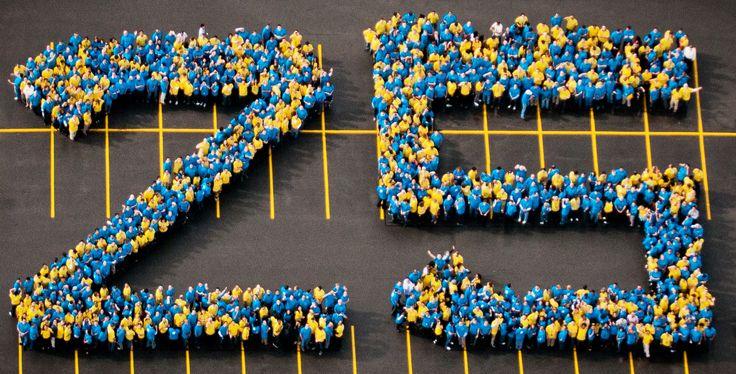 Americas Celebrates Global Diversity Awareness Month