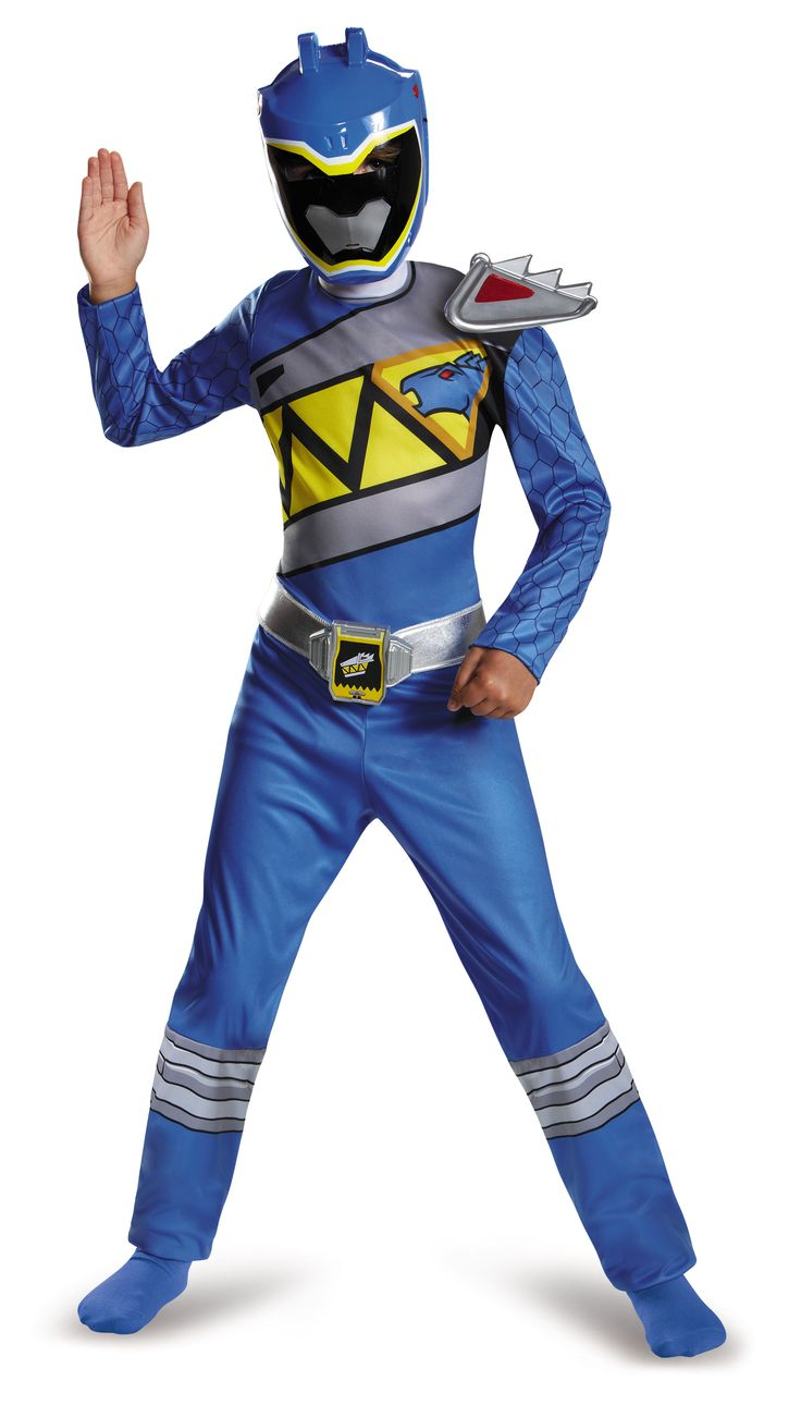 The 17 best images about Power Rangers Costumes on Pinterest