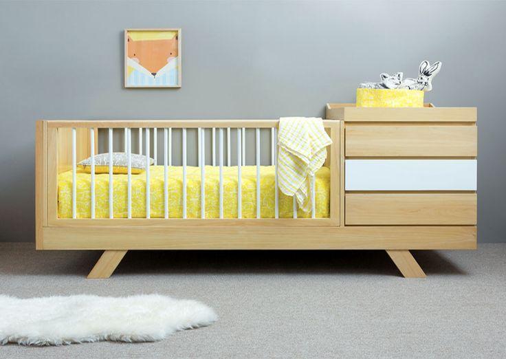 Mi PRIMER MUEBLE-Cunas Funcionales y Accesorios para bebes