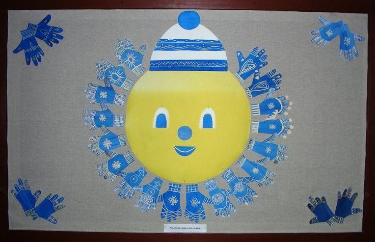 vyrábění s dětmi zima - Hledat Googlem