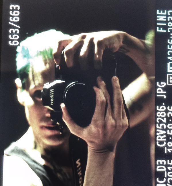 Suicide Squad : un premier aperçu de Jared Leto en Joker | COMICSBLOG.fr