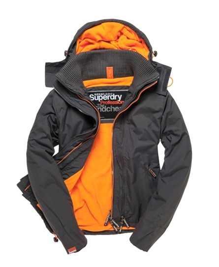 super dry | Superdry Arctic Pop Windcheater - Men's Jackets
