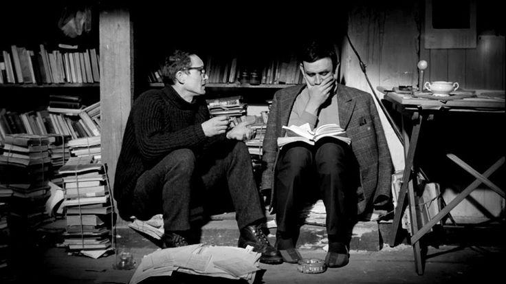"""""""Struktura kryształu"""" (1969) reż. Krzysztof Zanussi // 1. Debiut polskiego reżysera // Filmowe wyzwanie 2015"""