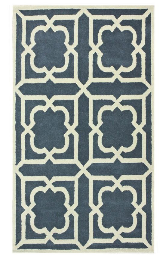 Rugs USA Tuscan Panel Slate Rug Summer Sale Up