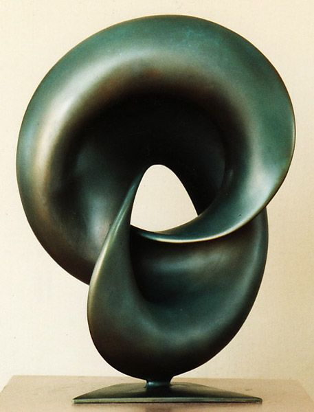abstract wax sculpture - Google Search