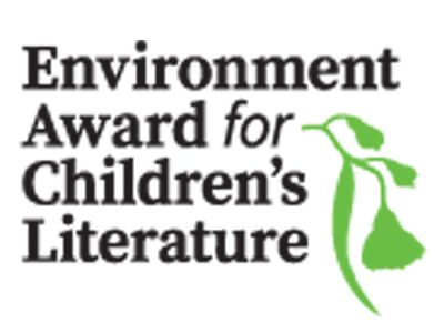 The Wilderness Society's annual Environment Award for Children's Literature is designed to encourage children to take an interest in nature and to feel a sense of responsibility for the places we love and unique wildlife.