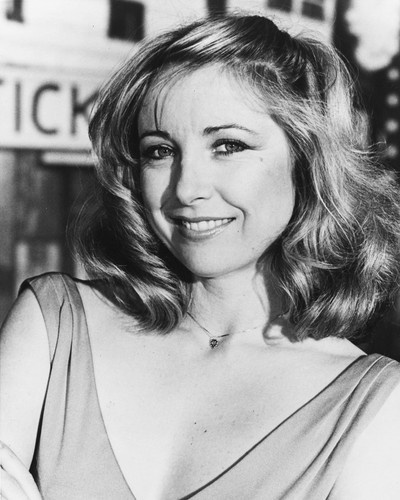 Teri Garr (born December 11, 1947)s an American actress, singer, comedian, dancer, and voice artist. She was nominated for the Academy Award for Best Supporting Actress for the 1982 film, Tootsie.