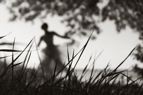 Ballerina by Vivian Ainsalu