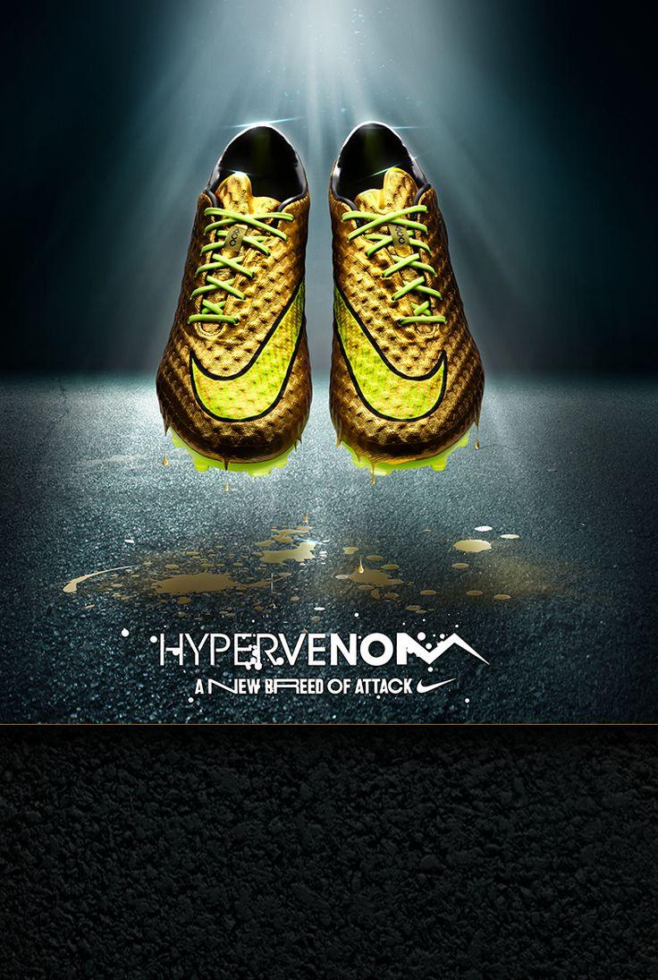 nike hypervenom neymar gullen dream sneakerdiscount 48a7931a6c7