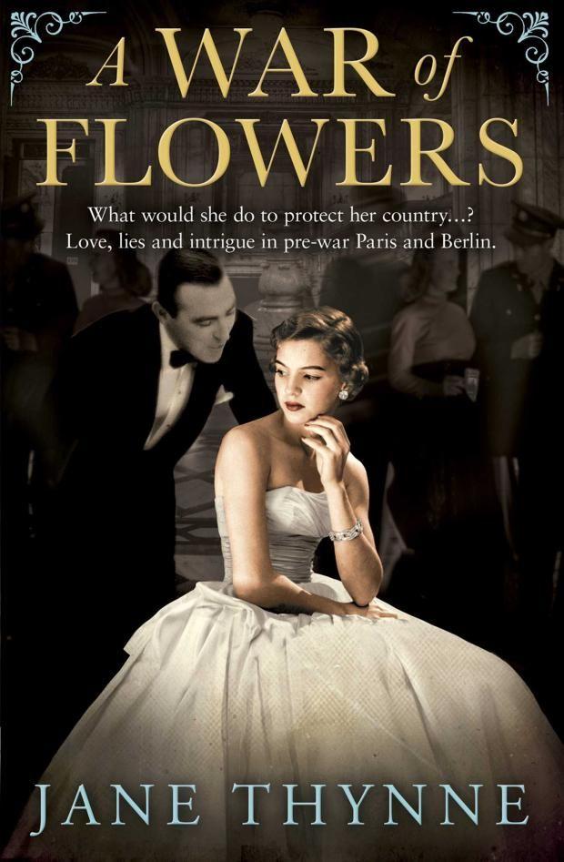 Culture Street | A War of Flowers by Jane Thynne