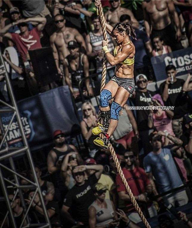Julie Foucher by Hannah Hayworth Photography.