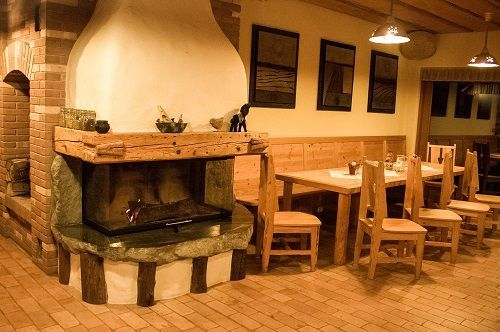 Organic farm Trnulja - member of #biohotels in Slovenia Everything is made with locial materials