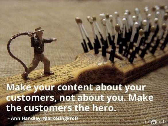 Social Marketing Quotes - Ann Handley