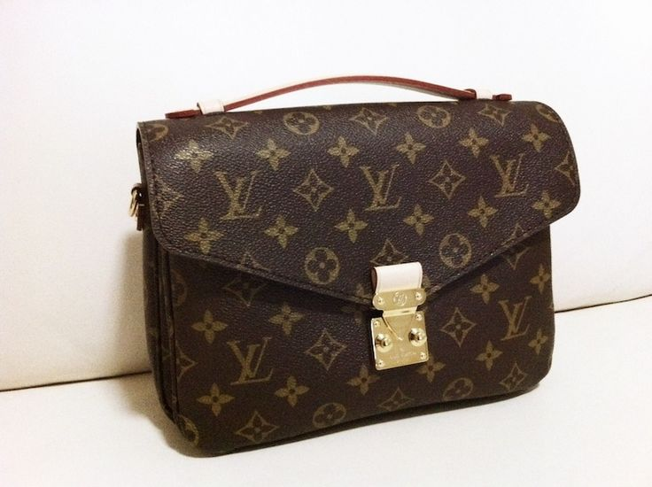The (Pochette) Metis Club - Page 2 - PurseForum