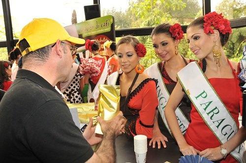 Feria de Manizales: Fair