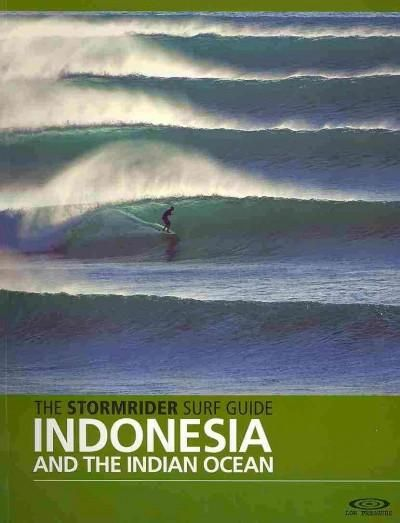 The Stormrider Surf Guide: Indonesia and the Indian Ocean lifts the lid on what…