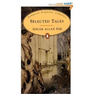 Selected Tales:Edgar Allan Poe