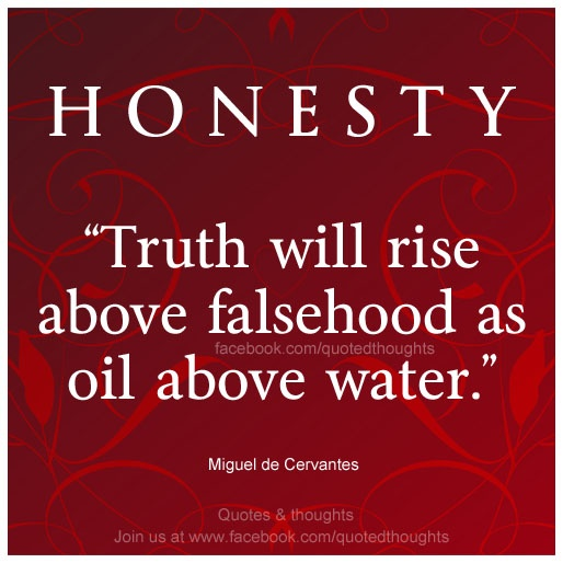 Honesty Integrity Respect Quotes. QuotesGram