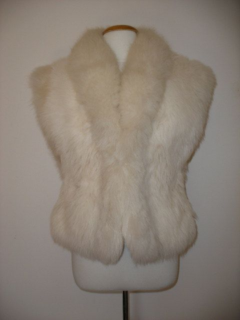 40% off sale on all vintage items!!!  Use coupon code: NEWYEARSALE  Vintage 70s Alpaca Fur Hair Burning Man / by VintageEclectica, $375.00
