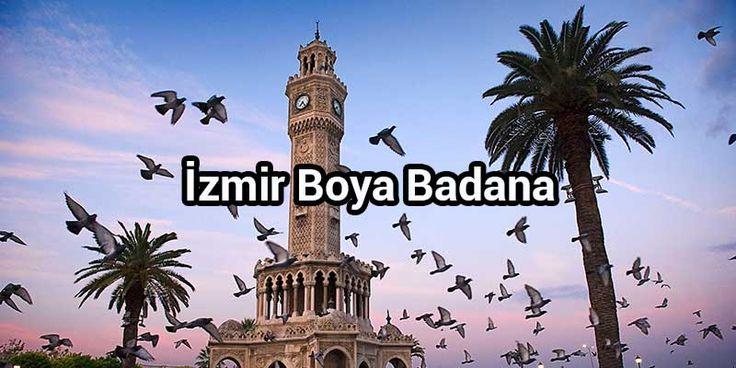 İzmir boya badana fiyatları ile ilgili bilginin ardından İzmir boyacı ustası çalışmaları için bunların tüm uygulamaları ev boyama ve daire boyama hakkında