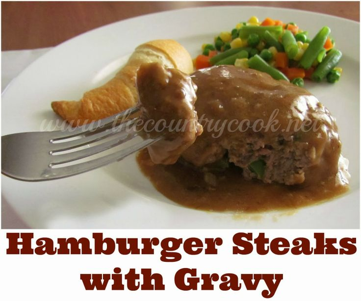 how to make steak gravy from scratch