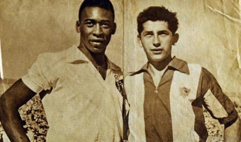 "Francisco ""Chamaco"" Valdés"