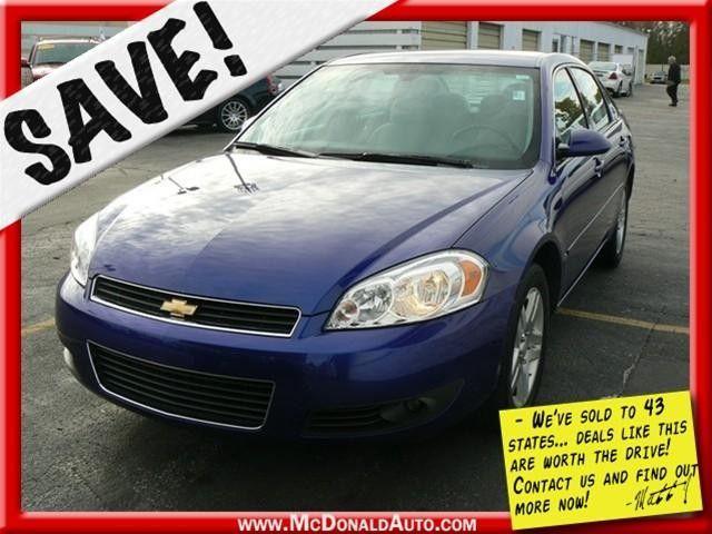 Best 25+ 2006 chevrolet impala ideas on Pinterest   Used ...